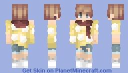 gus~*//autumn Minecraft Skin
