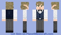 ferbbat1 Minecraft Skin