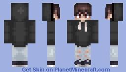 For 0eli Minecraft Skin