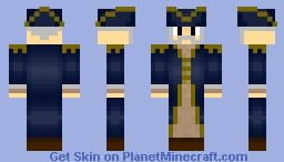 ~ General ~ Request ~ Minecraft Skin