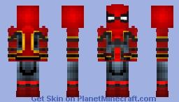 Iron-Spider (MCU) Minecraft