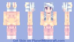 Felll Minecraft Skin