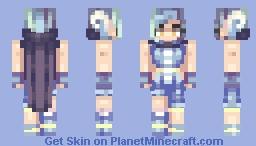 Réaltaí // Request Minecraft Skin