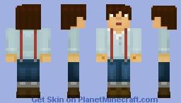 Jesse #7 (Minecraft Story Mode)