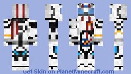 Kamen Rider Mach 仮面ライダーマッハ Minecraft Skin
