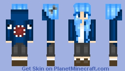 -request- For Squ1dk1d Minecraft Skin