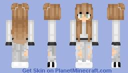~Try Hard~ Minecraft Skin
