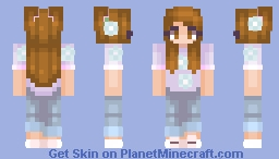 𝓻𝓮𝓺𝓾𝓮𝓼𝓽- 𝓯𝓵𝓾𝓯𝓯𝔂𝓹𝓾𝓯𝓯𝓹𝓾𝓼𝓱𝓮𝓮𝓷 Minecraft Skin