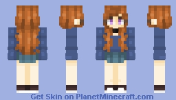 Ready or  Not? Minecraft Skin