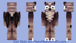Kyoukara Omoide Minecraft Skin