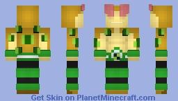 Eye Guy Ben 10 Omniverse Minecraft Skin