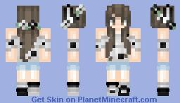 My Main Skin! Minecraft Skin