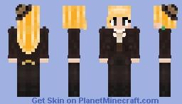Shatterpoint | OC Minecraft Skin