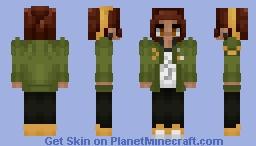 ~𝓣𝓪𝓿𝓲~   Amanda - DDADDS Minecraft