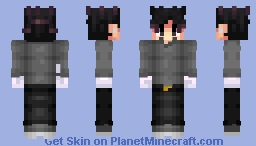 For MadProdigy -SaltyStuff Minecraft Skin