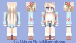 wildcard . st Minecraft Skin