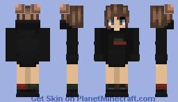 Gucci /  ℓυνєℓу Minecraft Skin