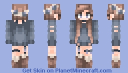 .• Heather •. Minecraft