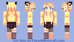 ❀ Minecraft Skin