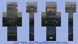 not-so-random photo made into a fail minecraft skin no. 002 Minecraft Skin