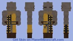 [LoTC]Vander Knight Minecraft