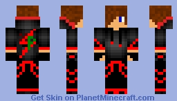 DaGoCept Skin Minecraft