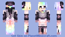 oH my Minecraft Skin