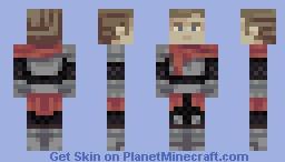 ThatGuyJake Minecraft Skin
