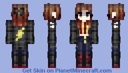 We're On Top ♫♫ ~ PlantyBox Minecraft Skin