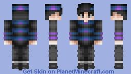 pvp? Minecraft Skin