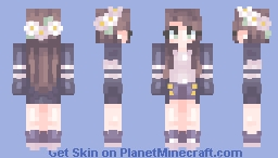 basic | st Minecraft Skin