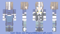 ~ ♥ Skin Request ♥ | Daniielle ~ Minecraft Skin