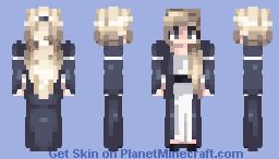 ♦ Medieval Girl ( Request! ) ♦ Minecraft Skin