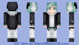 ◊€∆†◊ | Shadow Minecraft Skin