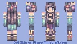 City of Stars | st Minecraft Skin