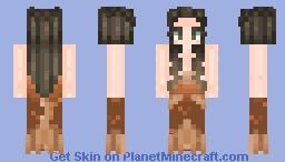 """💧""""𝒟𝑜 𝓃𝑜𝓉 𝓌𝒶𝓈𝓉𝑒 𝓂𝓎 𝓉𝑒𝒶𝓇""""💧 Minecraft Skin"""