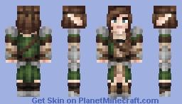 ♦ℜivanna16♦ Diantha Avadel Minecraft Skin