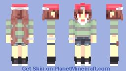 y e r i Minecraft Skin