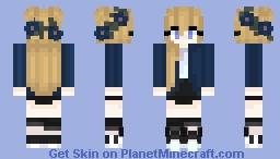 🌼 Flower Child  🌼 Minecraft Skin