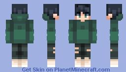 HI :3 Minecraft Skin