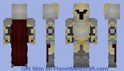 Deific Soldier [LoTC] [✗] Minecraft Skin