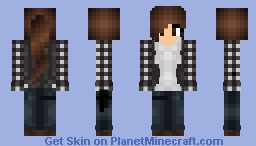 Munchii Skin Minecraft Skin