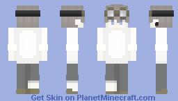 Personal Minecraft Skin