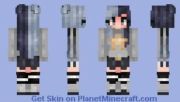 starings Minecraft Skin