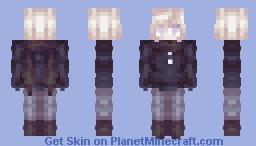 centuries Minecraft Skin