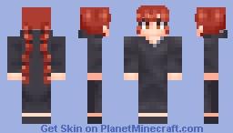 magical circle guru guru - kukuri Minecraft Skin
