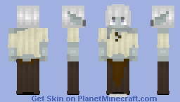 Shenda//Dark Elf ~AVAILABLE~ Minecraft Skin