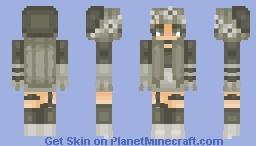 σνєя¢αѕт. |༄ Minecraft Skin