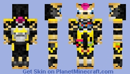 """Kamen Rider Lazer Chambara Bike Gamer Level 3 """"Giri Giri Chambara""""  仮面ライダーレーザー•チャンバラバイクゲーマーレベル3 Minecraft Skin"""