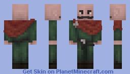 [LOTC] Gargerad Noble Skin Minecraft Skin
